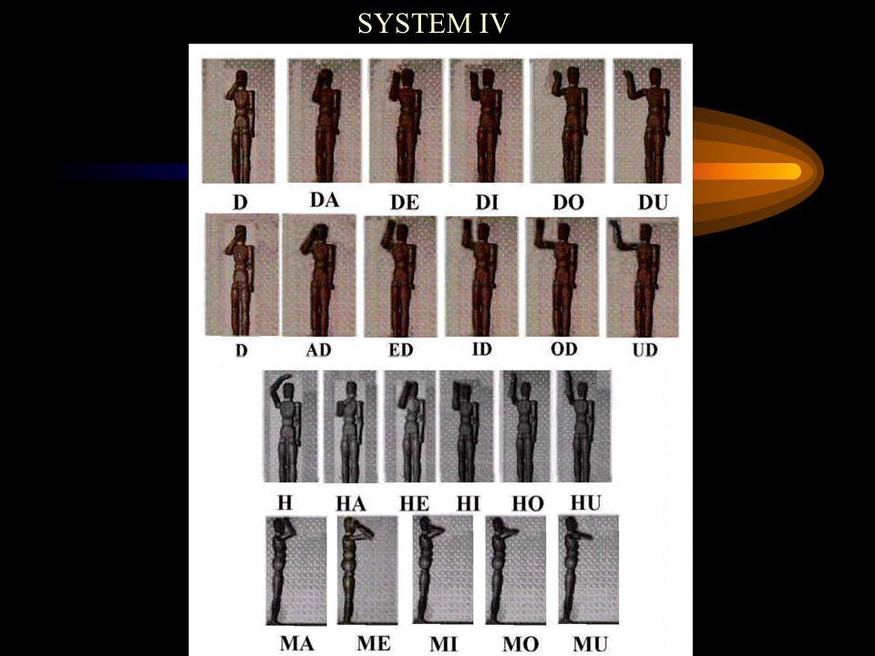 SYSTEM IV