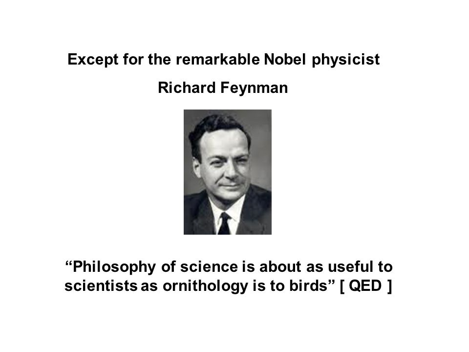 Surely You're Joking, Mr. Feynman! - Part 5: Sounds Greek to Me Summary & Analysis