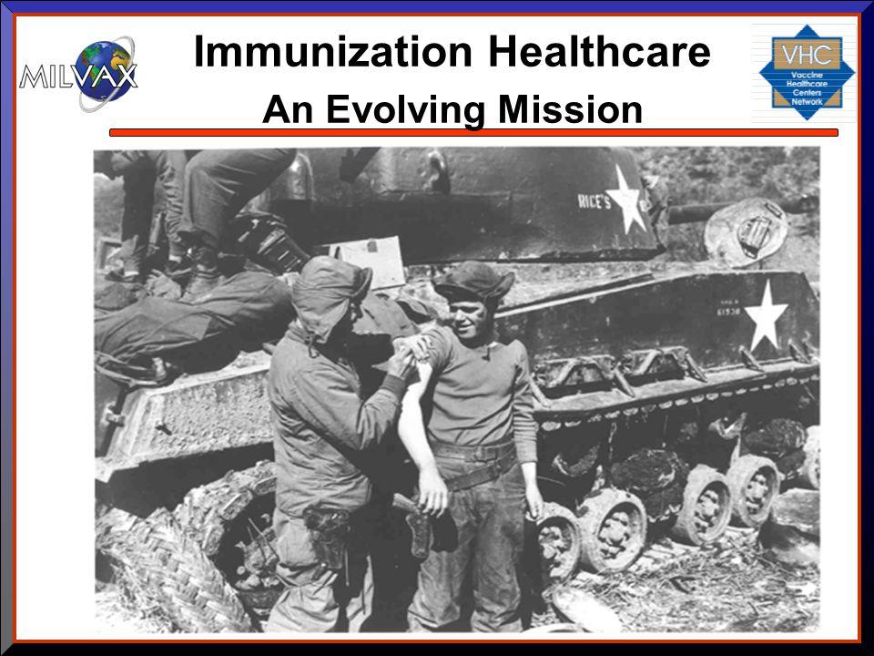 Immunization Healthcare