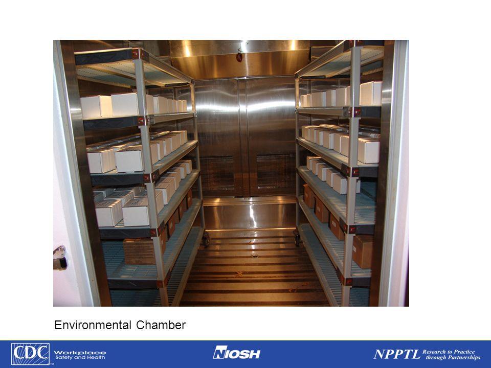 Environmental Chamber