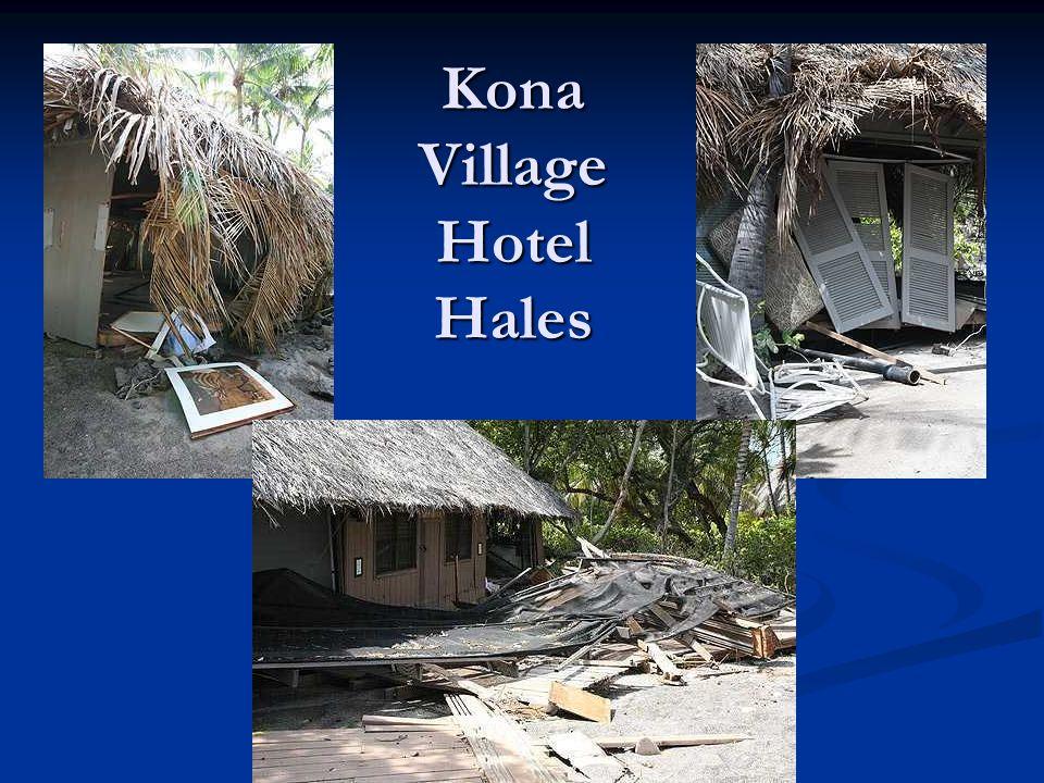 Kona Village Hotel Hales