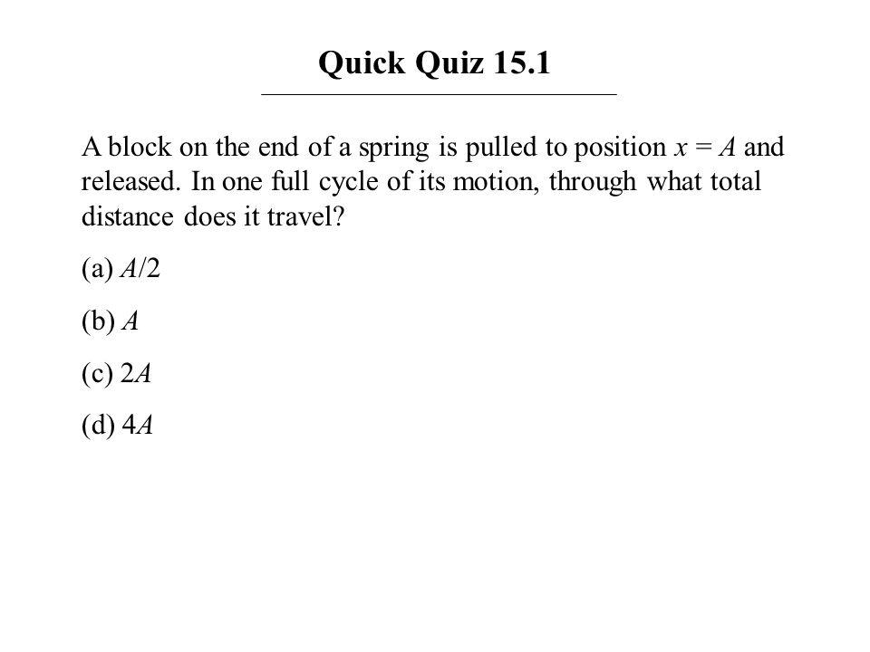 Quick Quiz 15.1