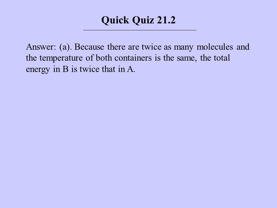 Quick Quiz 21.2