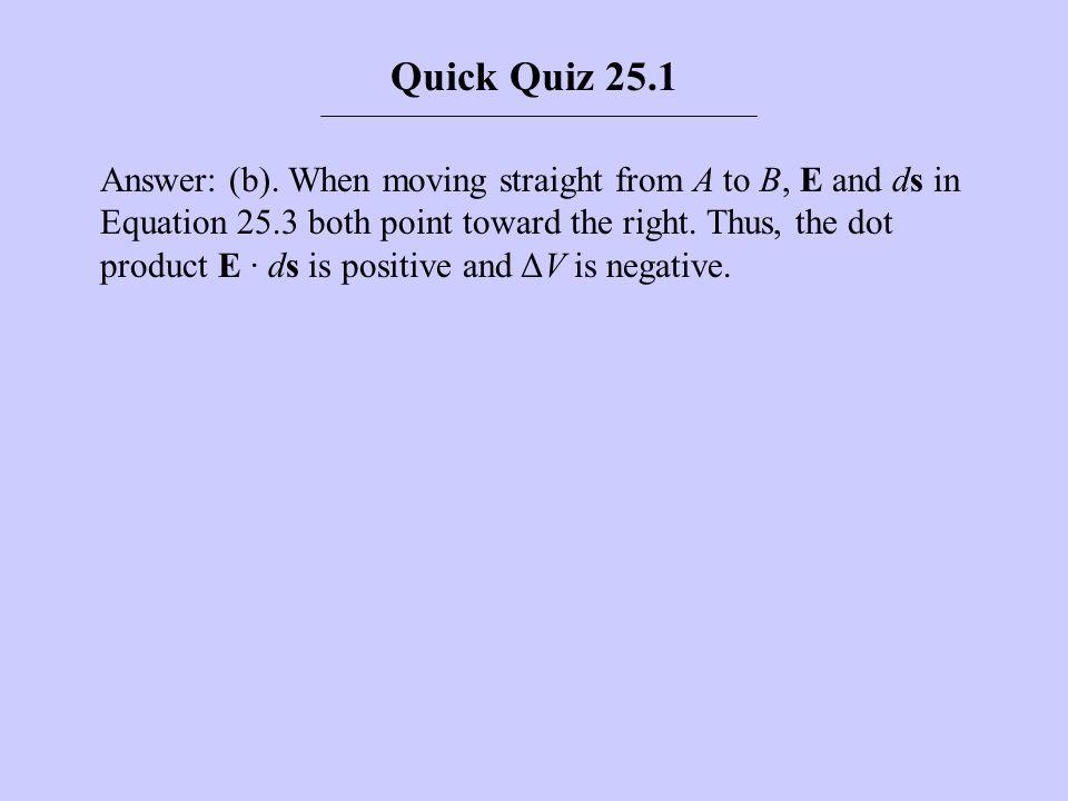 Quick Quiz 25.1