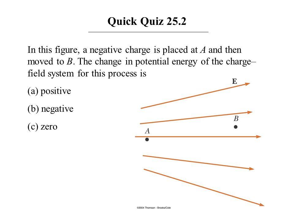 Quick Quiz 25.2