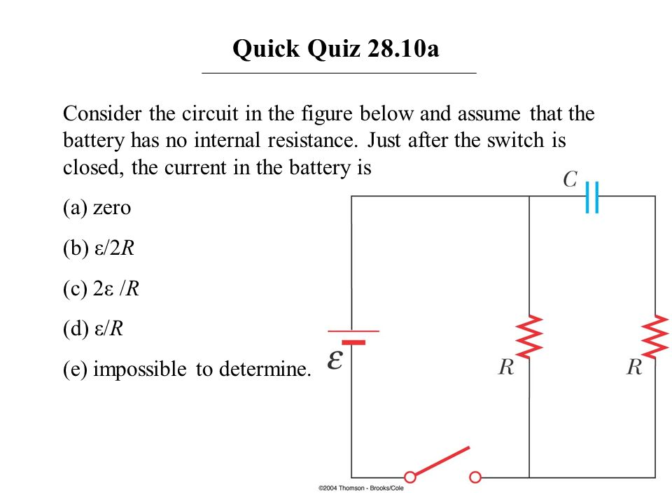 Quick Quiz 28.10a