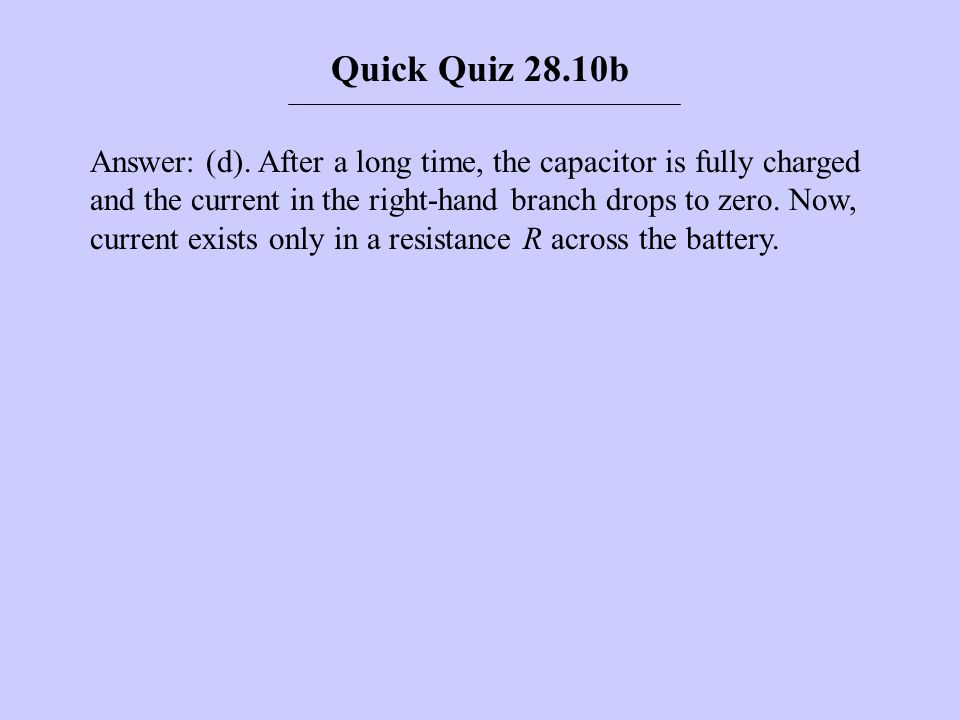 Quick Quiz 28.10b