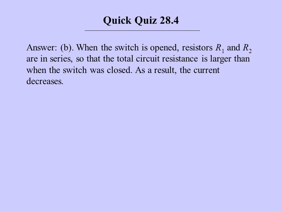 Quick Quiz 28.4