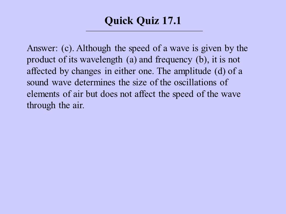Quick Quiz 17.1