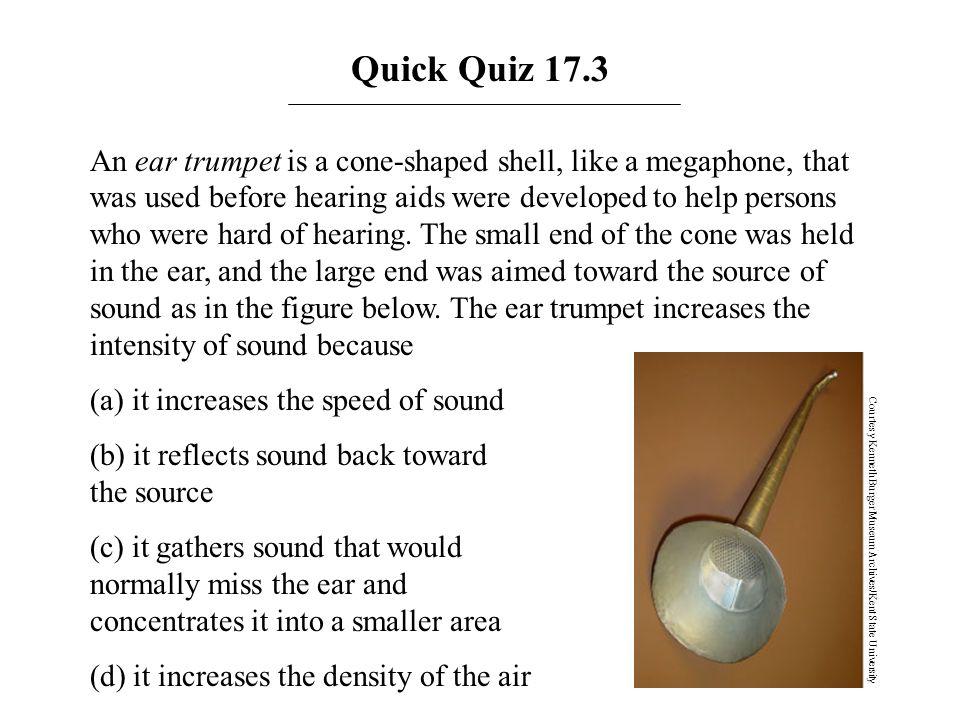 Quick Quiz 17.3