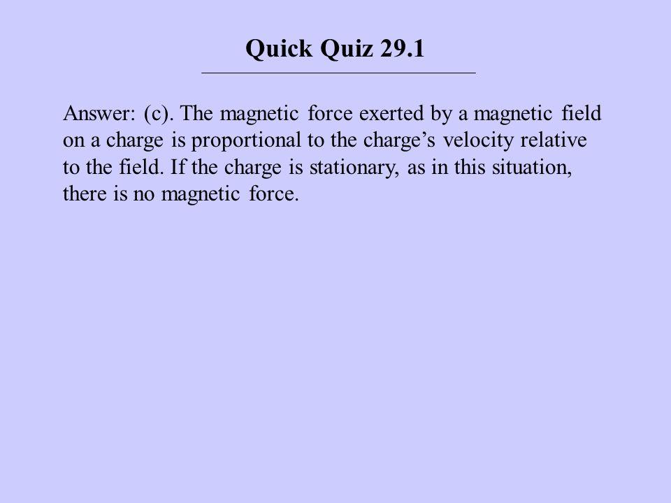 Quick Quiz 29.1