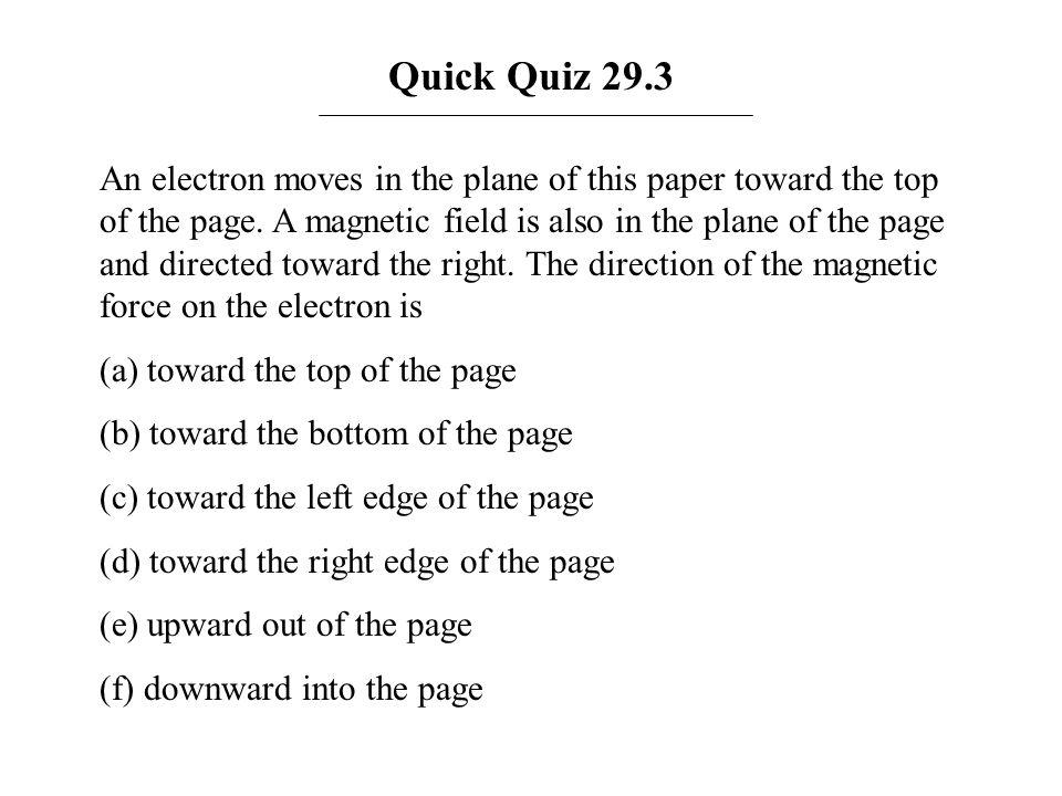 Quick Quiz 29.3