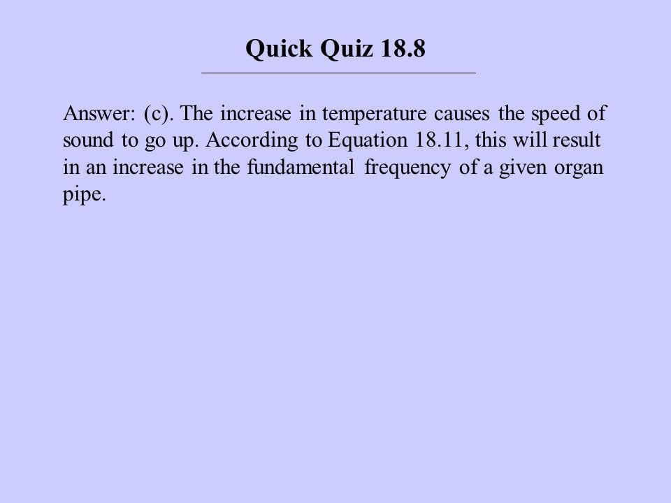 Quick Quiz 18.8