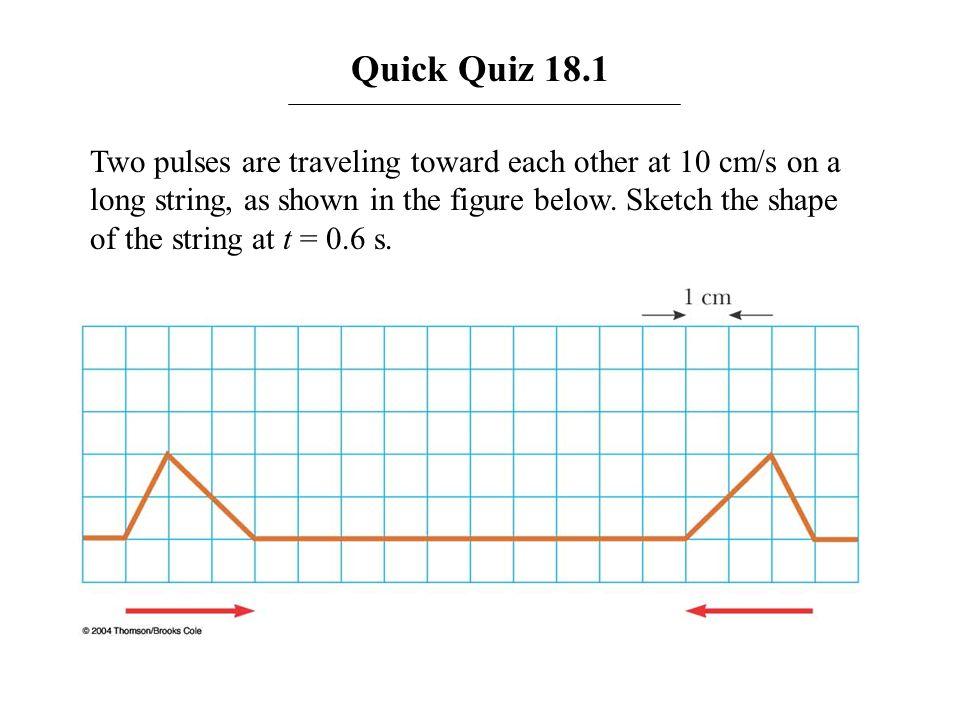 Quick Quiz 18.1