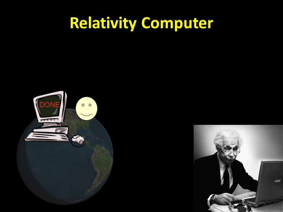 Relativity Computer DONE