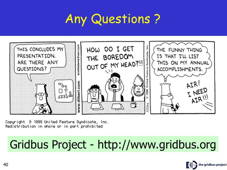 Gridbus Project - http://www.gridbus.org