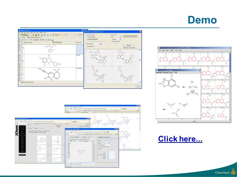 Demo Click here...