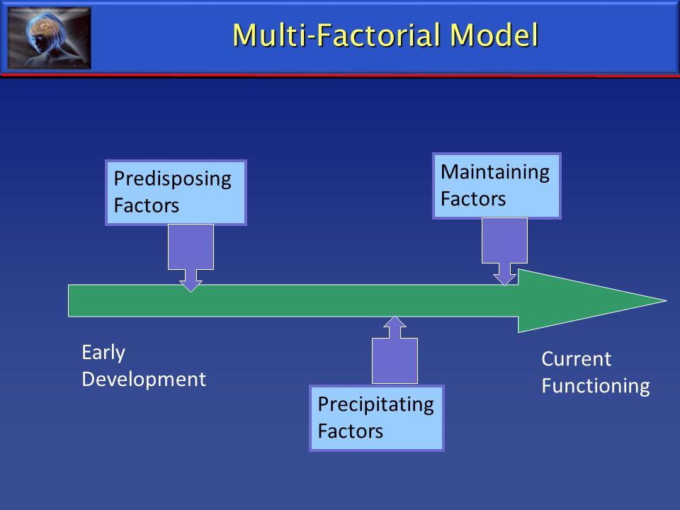 Multi-Factorial Model