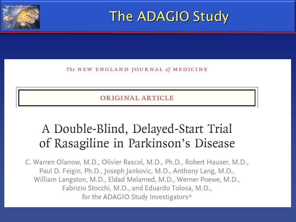 The ADAGIO Study