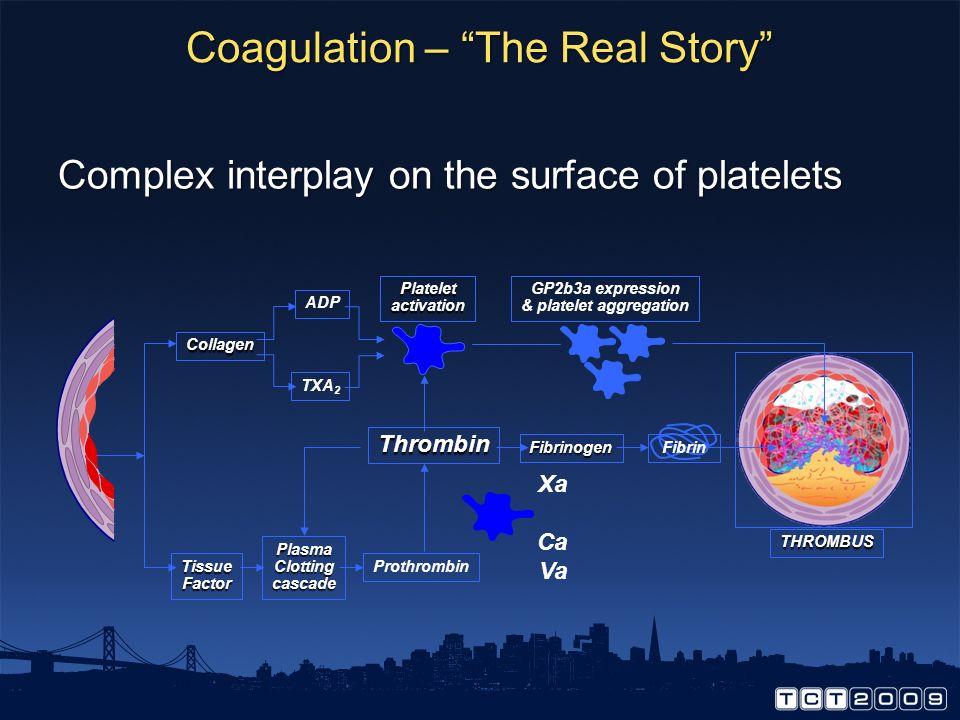 Coagulation – The Real Story