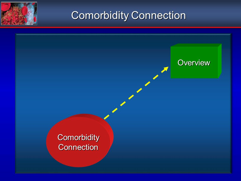 Comorbidity Connection
