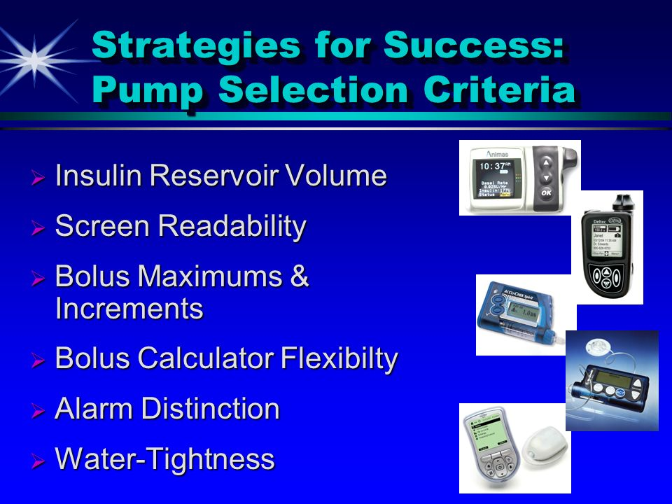 Strategies for Success: Pump Selection Criteria