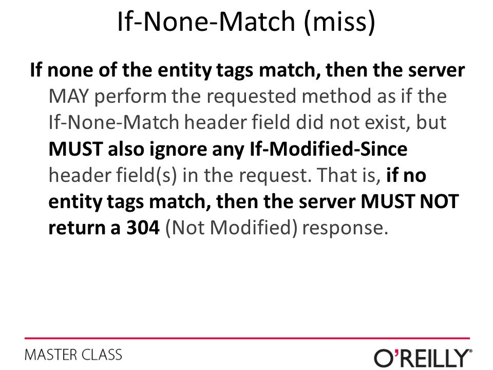 If-None-Match (miss)