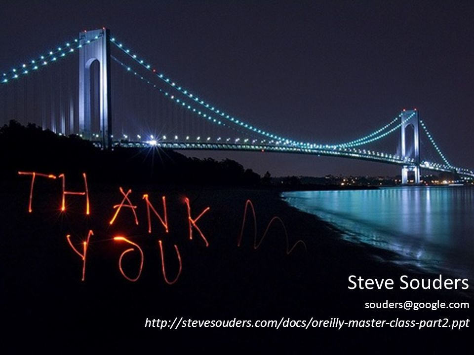 thank you by nj dodge: