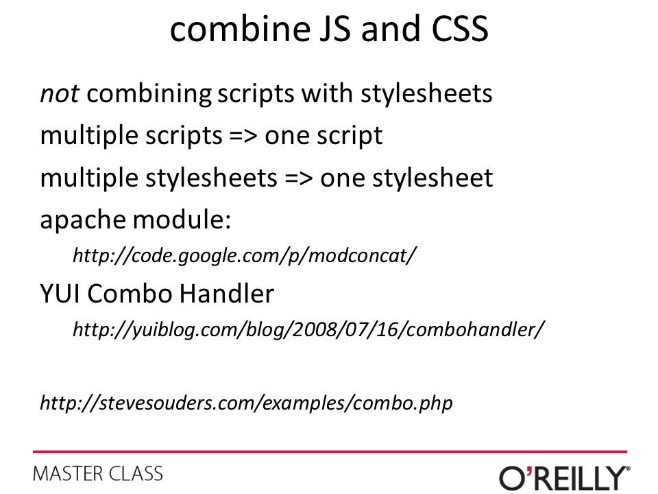 combine JS and CSS not combining scripts with stylesheets