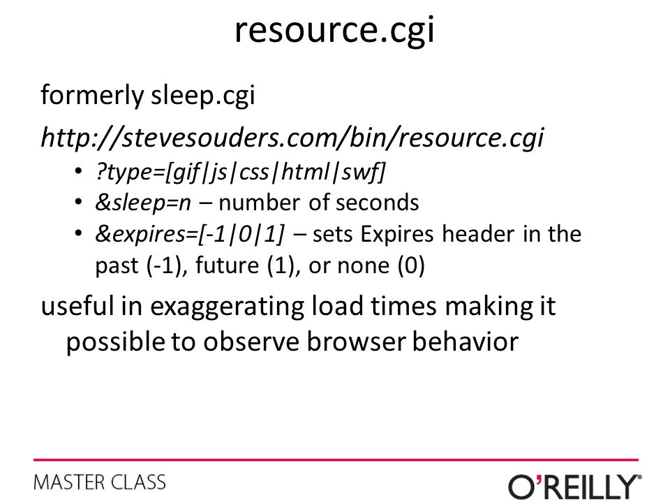 resource.cgi formerly sleep.cgi