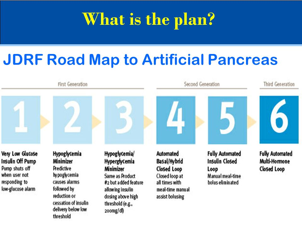 Update On Artificial Pancreas Project Ppt Video Online