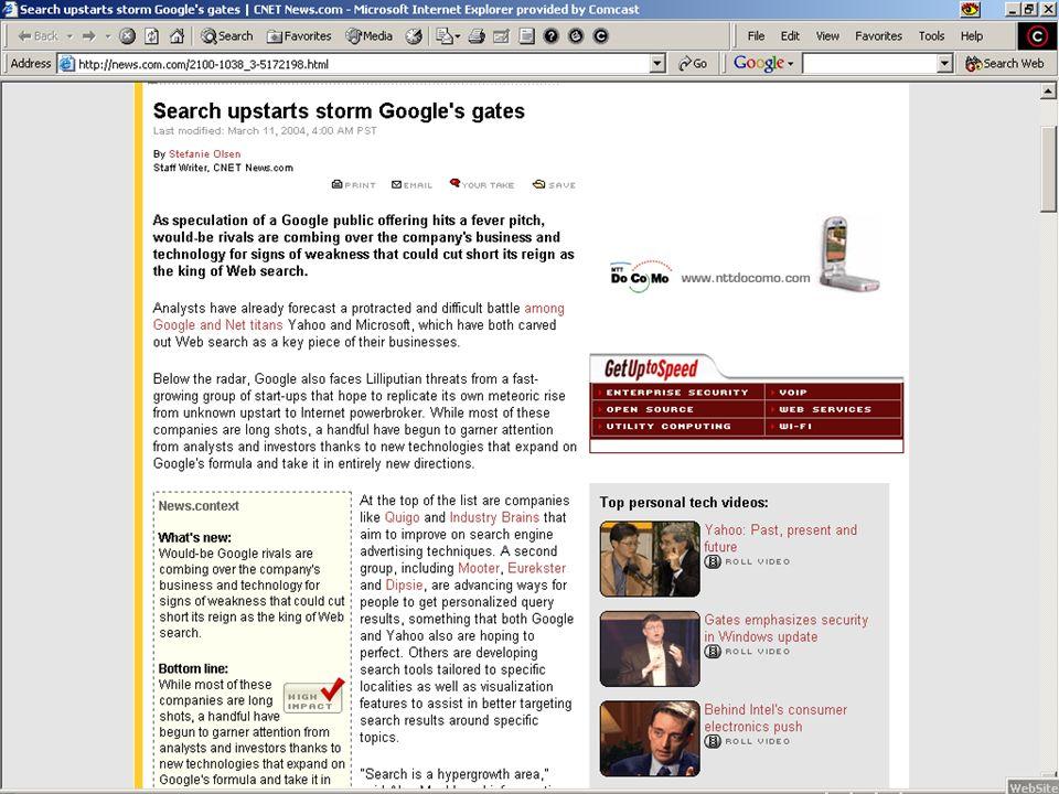 LLRX.com & beSpacific.com