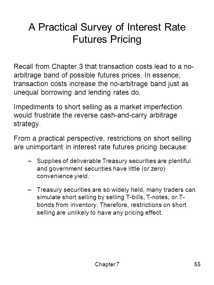 A Practical Survey of Interest Rate Futures Pricing