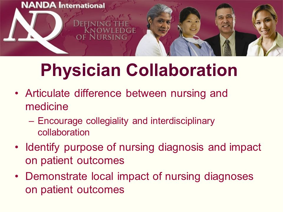 Physician Collaboration