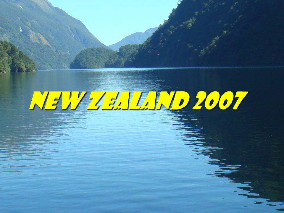 New Zealand 2007 web