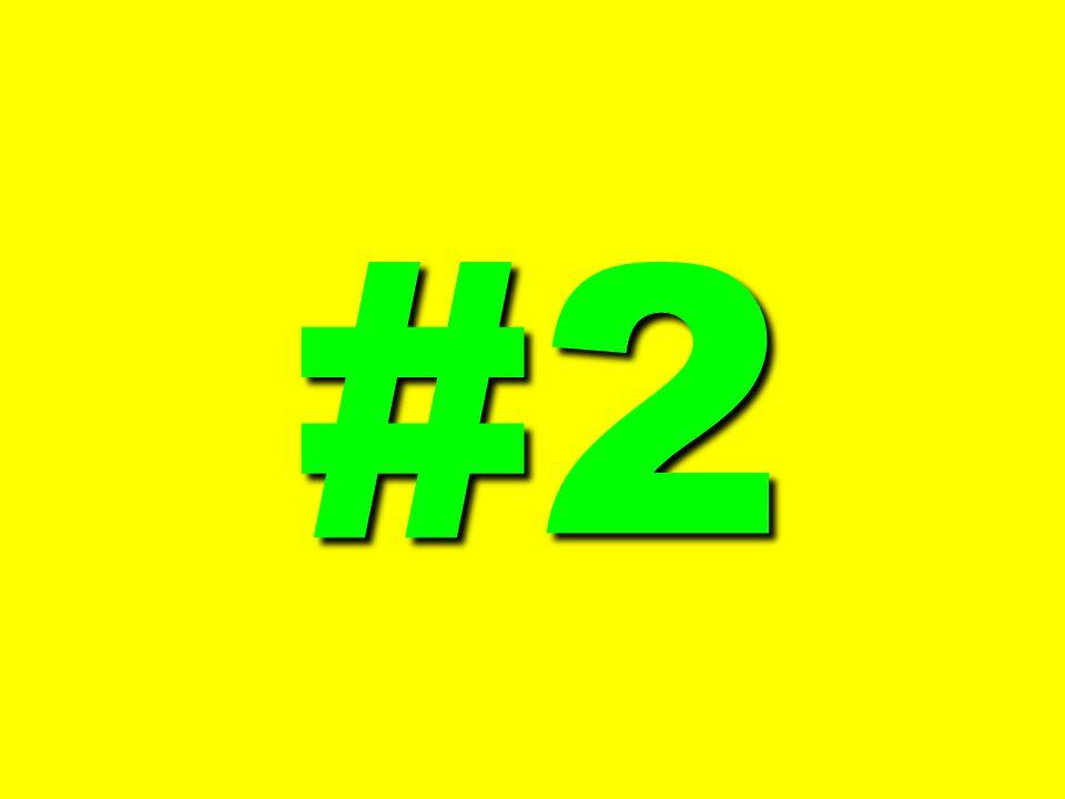 #2 16