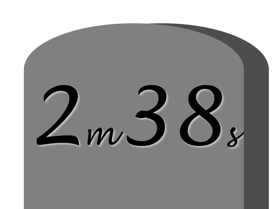 2m38s