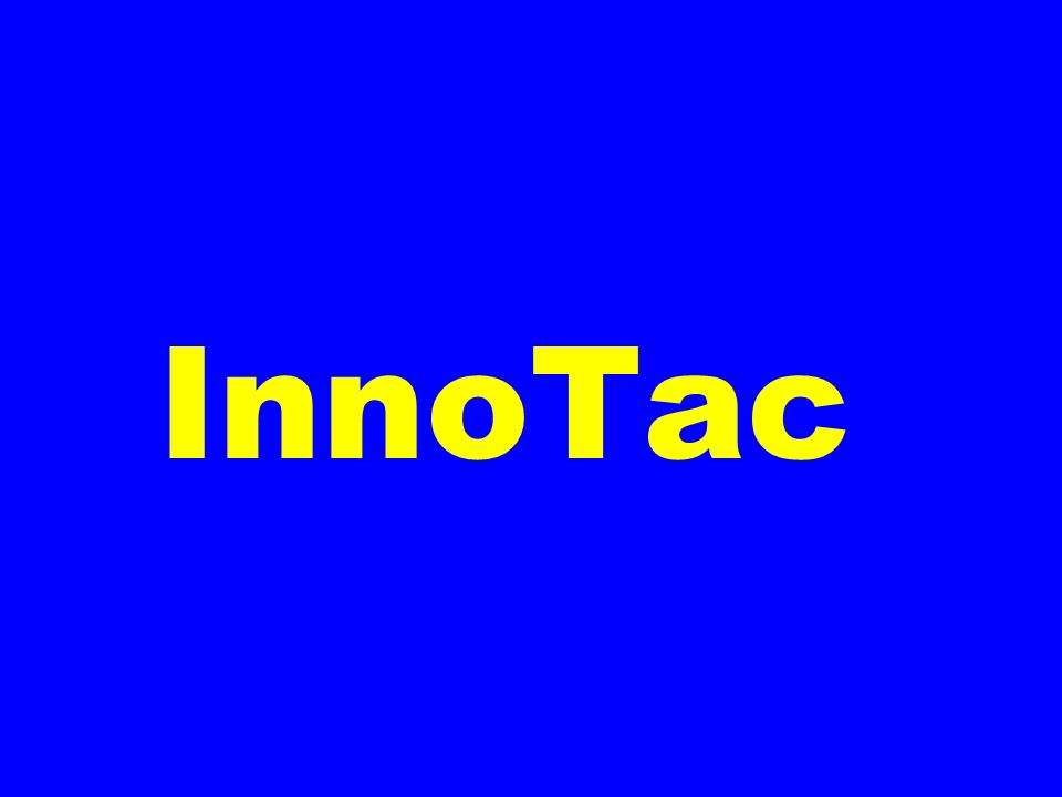 InnoTac