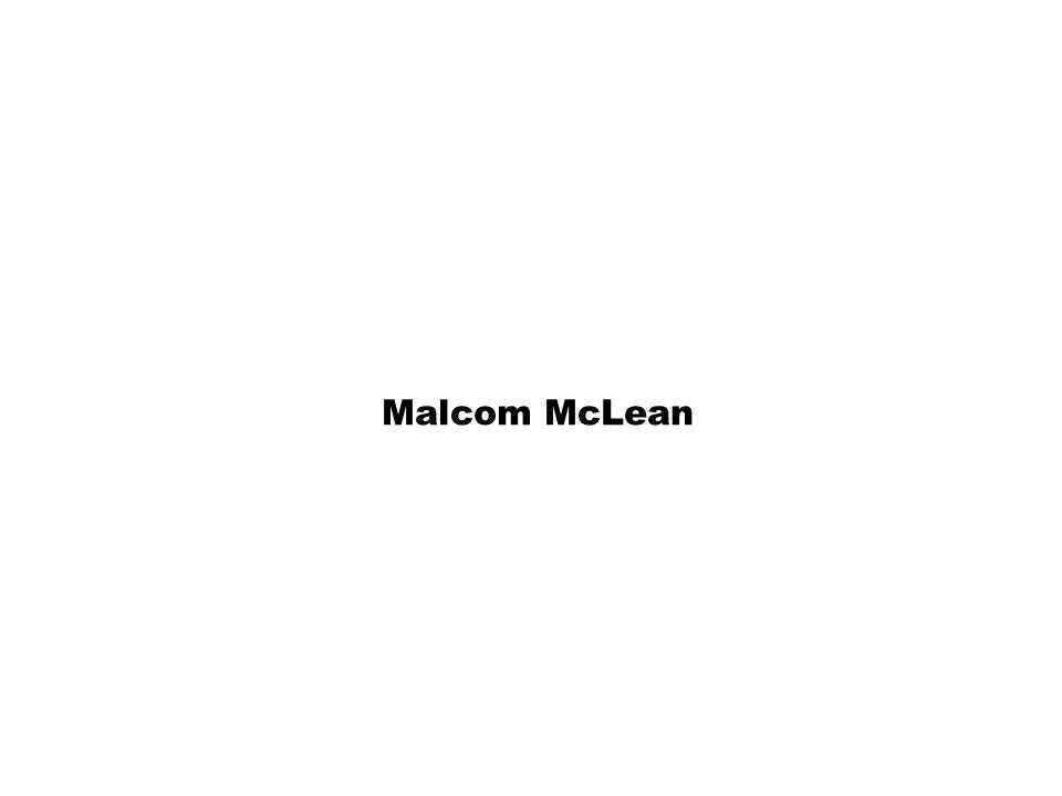 Malcom McLean