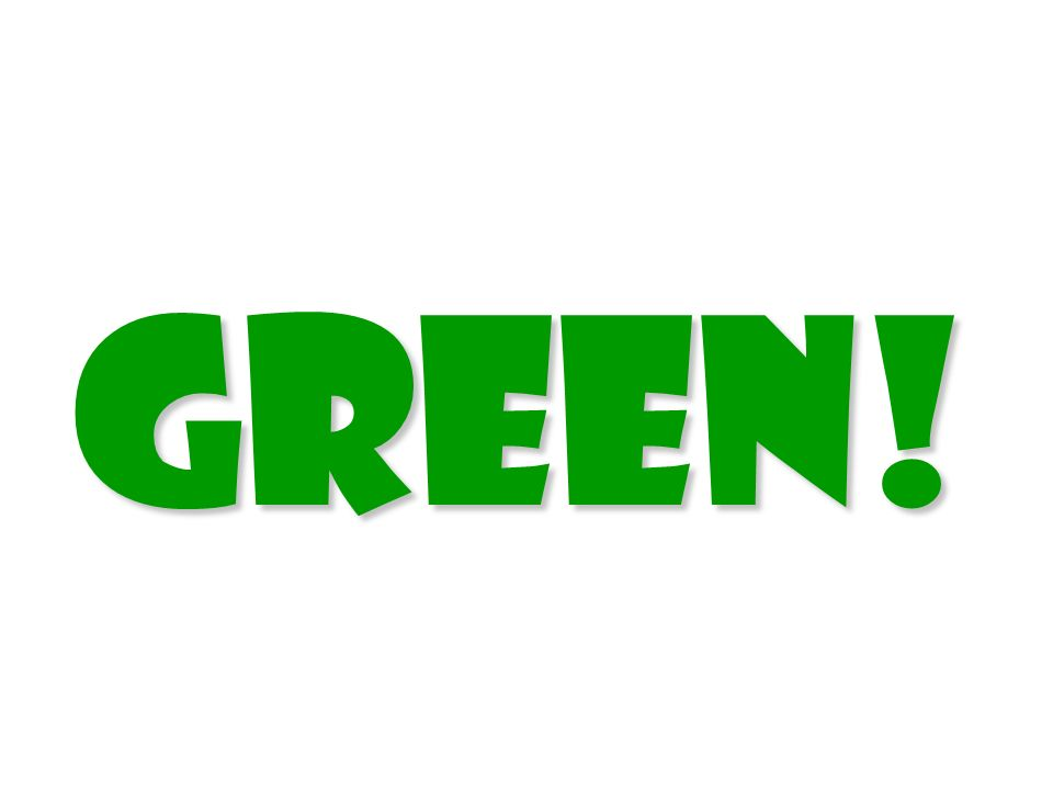 Green! 212