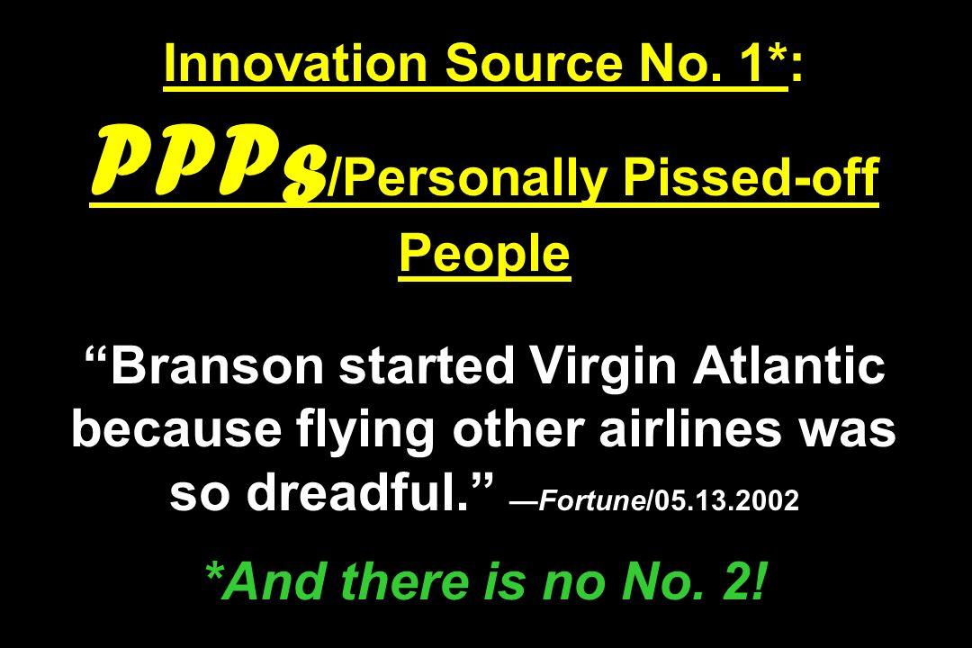 Innovation Source No.