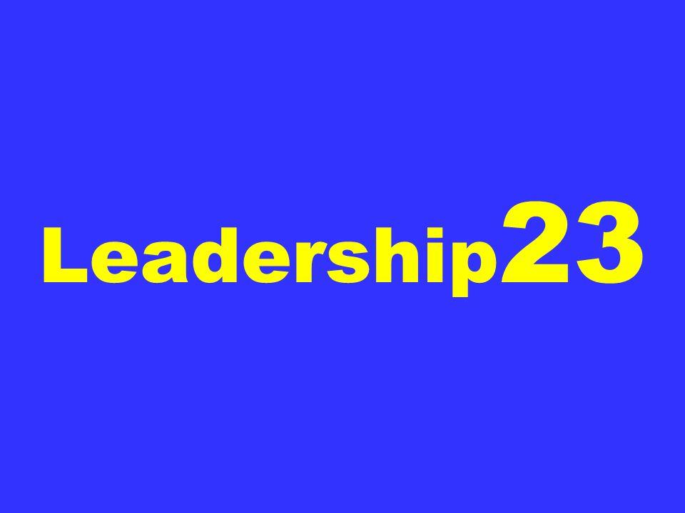 Leadership23