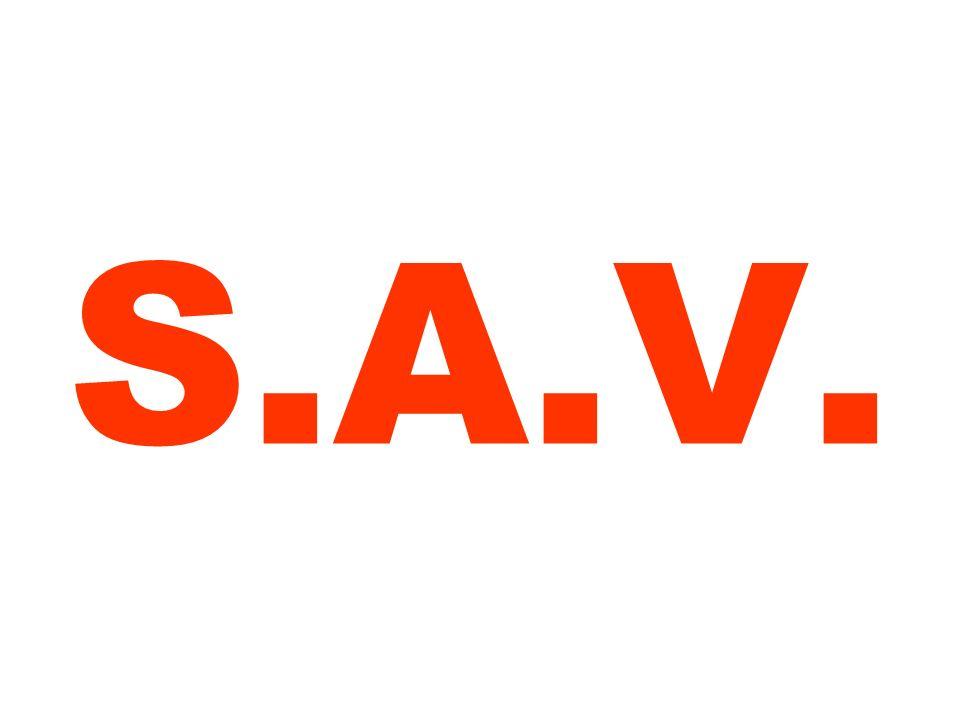 S.A.V.