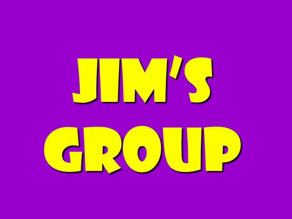 Jim's Group