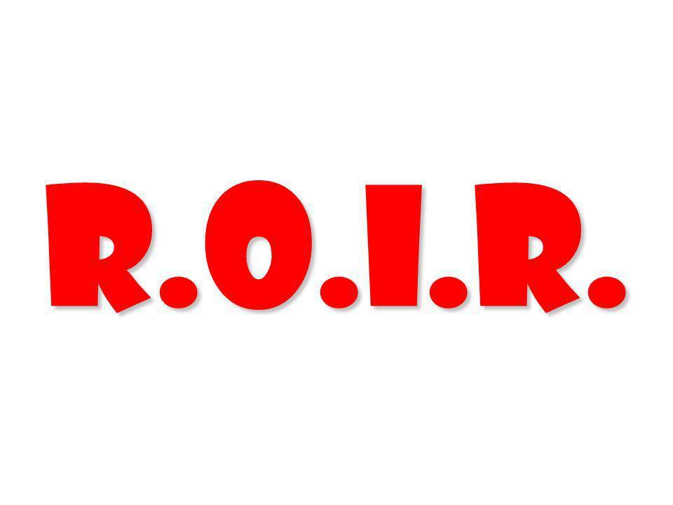 R.O.I.R. 99