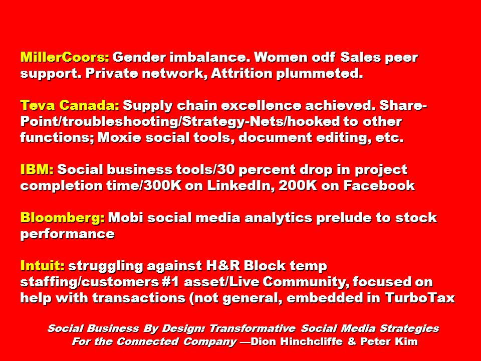 Bloomberg: Mobi social media analytics prelude to stock performance