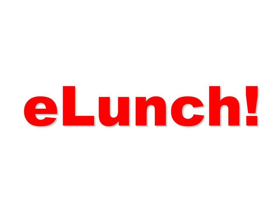 eLunch! 159