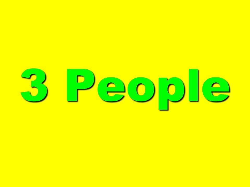 3 People 71