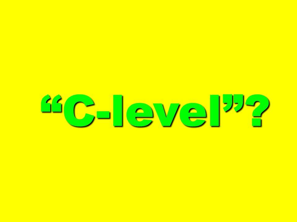 C-level 84