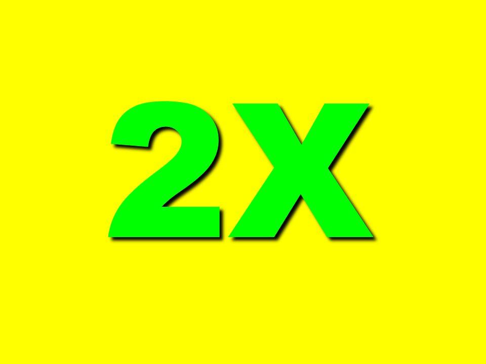 2X 92